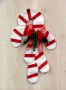 Candy Canes Wall Hanging