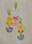 Easter Ornament Danglers