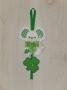 Embleton  Mouse Doorknob Hanger