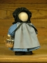Gathering the Eggs: Collectable Amish