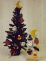 Mini Halloween Tree Ornaments