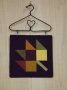 Mini Hanger - Maple Leaf