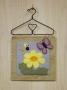 Mini Hanger - Nature's Garden