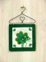 Mini Hanger - St. Patrick's Day