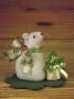 Mini Woodland Mouse: Ireland