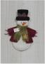 Mister Winter Ornament