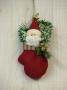 Santa's Mittens: Santa