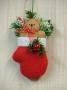 Santa's Mittens: Teddy