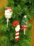 Santa's Treats Ornaments
