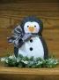 Snow-Time Penquin