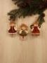 Angelic Ornament Trio