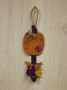 Autumn Time Door Knob Hanger