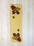 Blossoms and Bees Table Runner