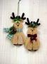 Christmas Tree II: Mistletoe & Holly