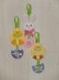 Easter Ornament Danglers