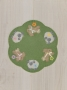 Easter/Spring Candle Mat