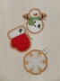 FFO: Troy's Christmas Cookies