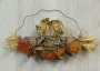 Harvest Scarecrow Wall Hanging