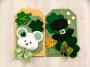 Holiday Tags #3 – St. Patrick's Day