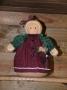 Jenny's Gingerbread