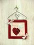 MIni Hanger Valentine