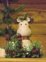 Mini Woodland Moose