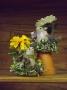 Mini Woodland Mouse: Summer Blossom