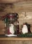 Mini Woodland Santa