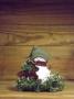 Mini Woodland Snowman