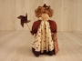 Miss Fourth of July Doll
