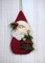 O Christmas Tree III: Santa w/Tree