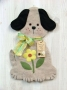 Paws to smell... Wall Hanging