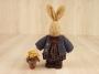 Peter Rabbit Pudgie