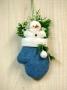 Santa's Mittens: Snoball