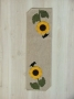 Sun Flower Table Runner