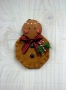 "Tree Trimmers: ""Ornament""al Gingerbread"