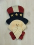 Uncle Sam Door Hanging