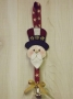 Uncle Sam Door Knob Hanger